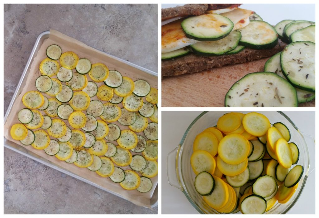 How to Cook Perfect Zucchini