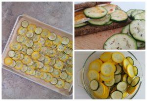 Perfect Zucchini