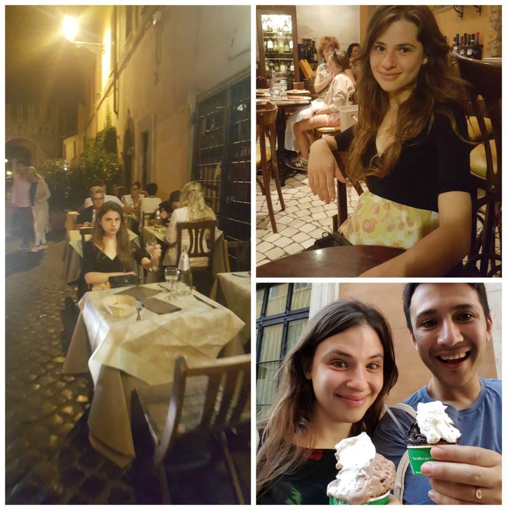 Gluten-Free in Italy