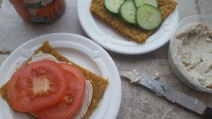 Pumpkin-Sage Bread